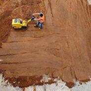 O que é fundação de construção civil?