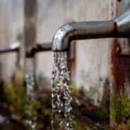 3 formas de economizar água no canteiro de obras